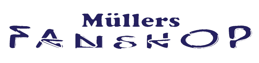 Müllers Fan Shop