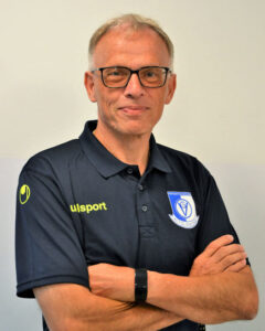 Klaus Merckel