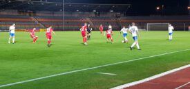 Cigerci rettet Punkt – 1:1 gegen den SV Babelsberg 03
