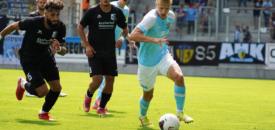 Verdient gewonnen – 2:0 beim Chemnitzer FC