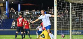 6:0 – Kantersieg gegen FC Eilenburg